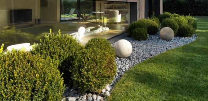 Come progettare i tuoi spazi guardando il giardino del tuo vicino - Progettare il giardino ...