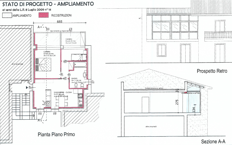 Disegno pianta casa latest cliccare sul disegno per for Disegnare piantina casa gratis