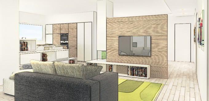 come progettare e ristrutturare il soggiorno scopri le