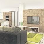 COME PROGETTARE E RISTRUTTURARE IL SOGGIORNO – Scopri le regole per avere una casa da farti invidiare